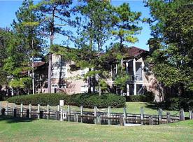 Golf Brook Apartments