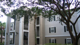 Clubside Apartments