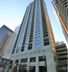 200 N. Dearborn Apartments, Chicago, IL (JV with American Invsco)