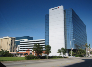 Douglas Center